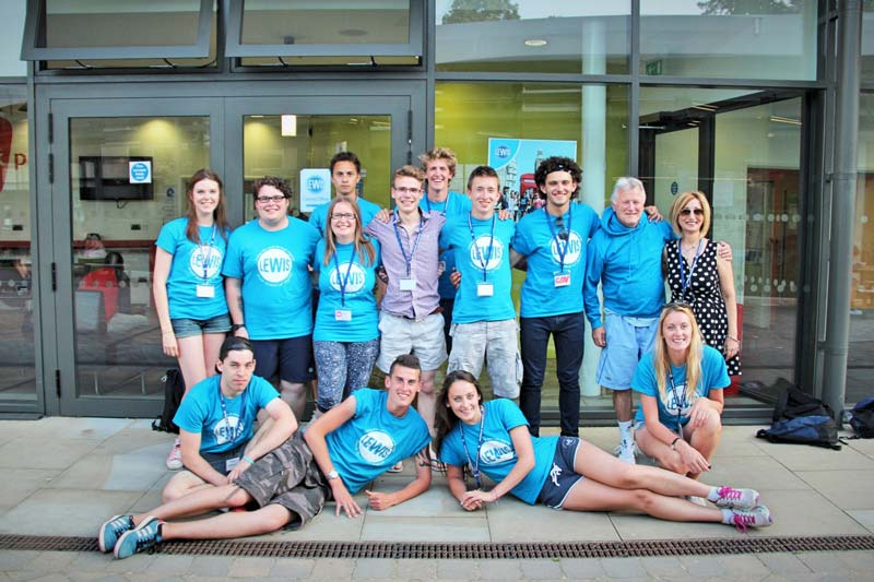 Jobs at Lewis School- Welfare Junior Centre Team