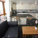 Southampton residence kitchen