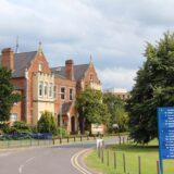 University of Reading campus – general views