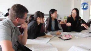 Junior English Summer Courses English & IELTS