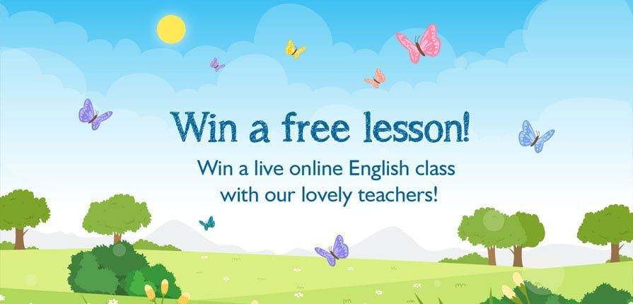 Win a free online lesson with Lewis School teachers